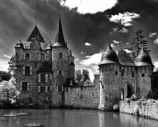 Castle Satzvey/Germany | by diarnst