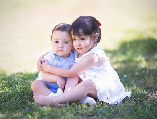 Anjana y Kilian