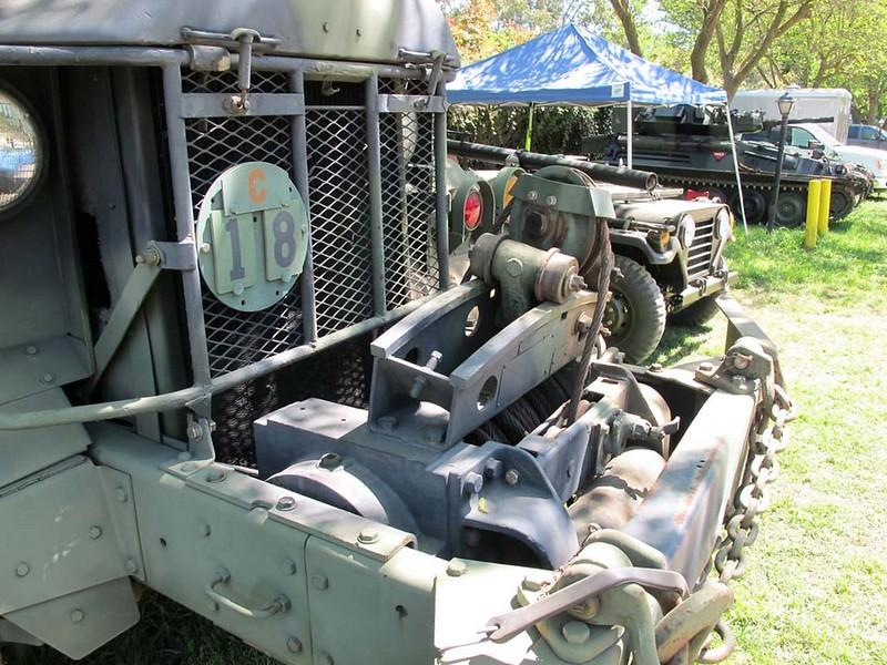 M52 Truck 3