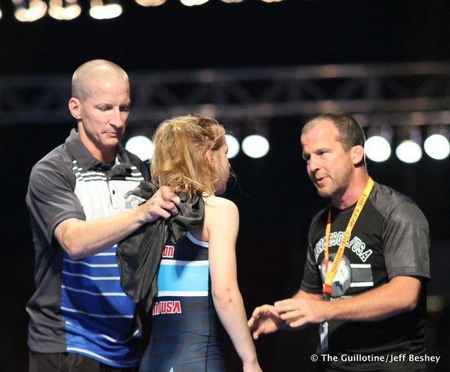 Chad Shilson, Emily Shilson, and Brandon Paulson - 170721CJF0026