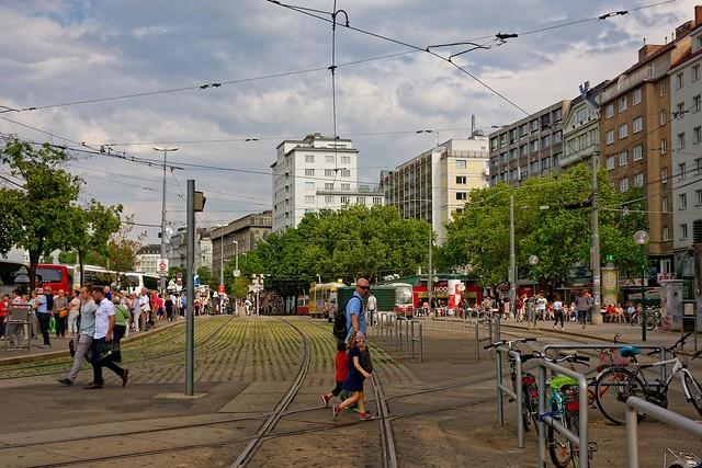 Vienna / Schwedenplatz  2/2