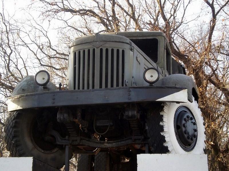 MAZ-205 6