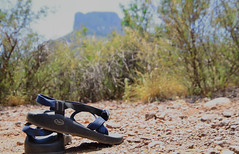 Chaco Big Bend