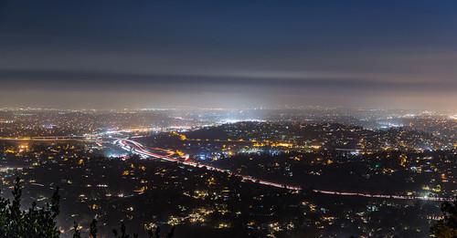 city mthelix night sandiego