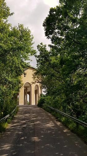 guldhedenwatertower watertower vattentornetscafé vattentorn guldhedenssödravattentorn göteborg architecture brickbuilding