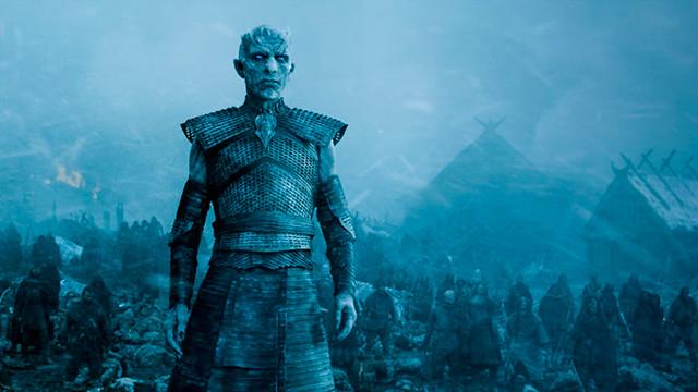 """*Terminó la espera: """"Game of Thrones"""" en su séptima etapa"""