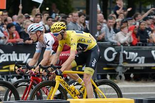 Tour de France 2017 Stage 21 Paris   by s.yuki