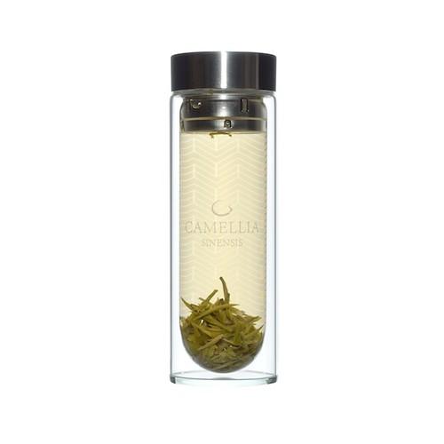 Glass Tea Flask