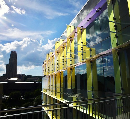 The Rainbow Building
