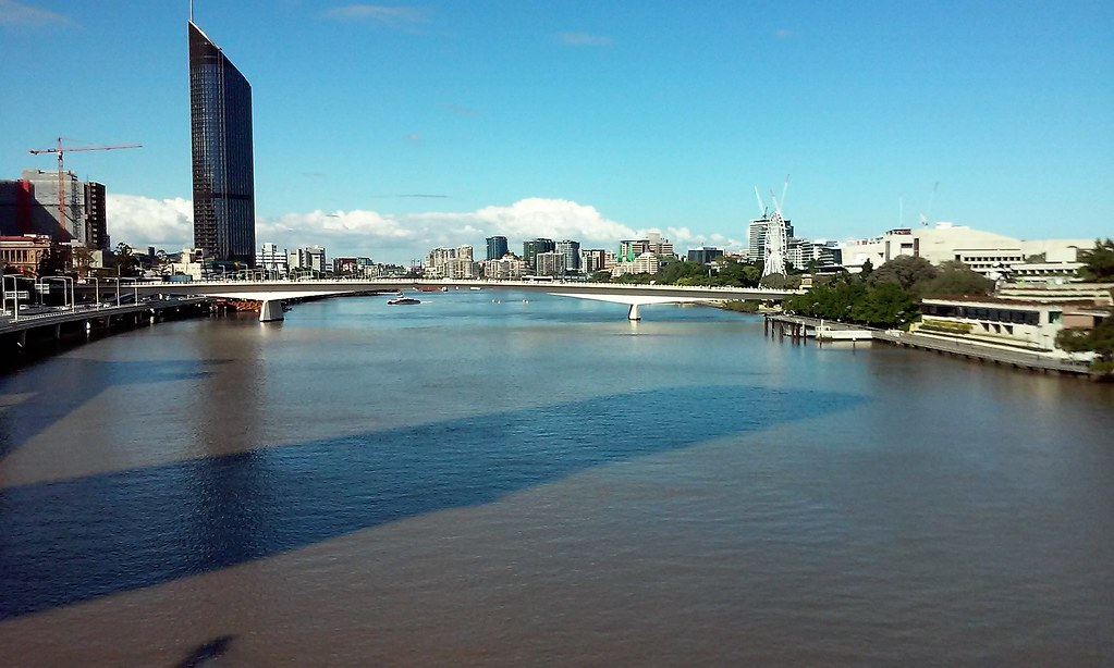 Places to visit in Brisbane