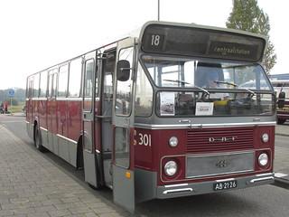 GVB bus 301 van stichting BRAM | by TimF44
