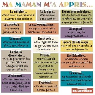 Citations Sur Les Mamans Mmmddddrrrrrr Tellement Vrai Flickr