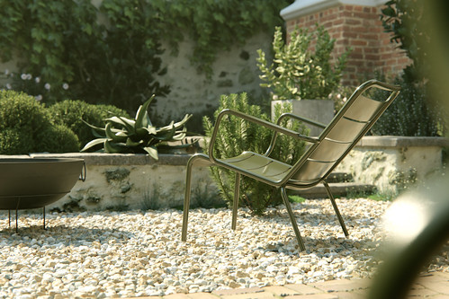 Luxembourg's Garden | by BBB3viz