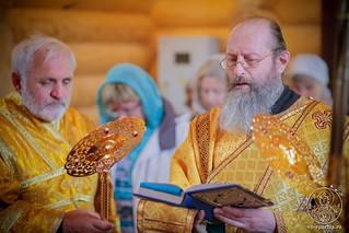 Божественная литургия 14