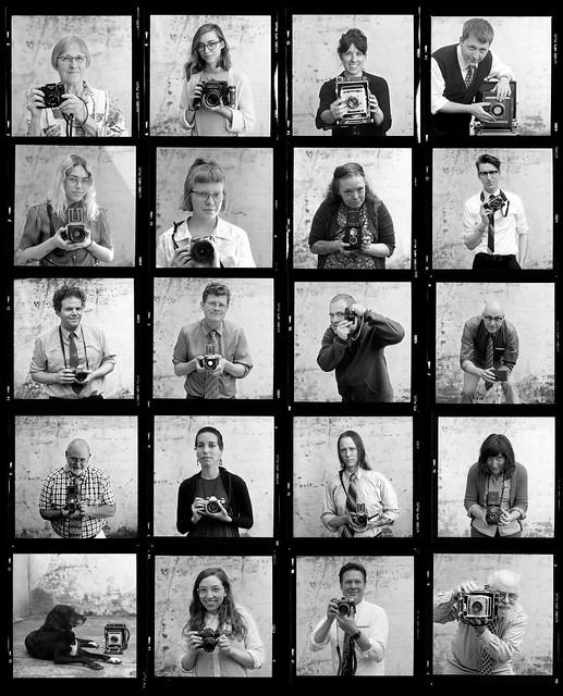 Blue Moon Camera Staff 2017