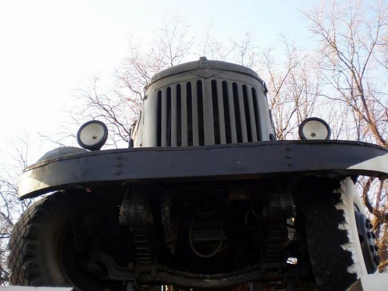 MAZ-205 9