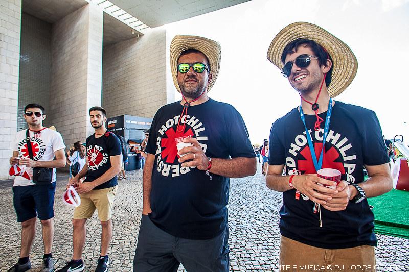 Ambiente - Super Bock Super Rock '17