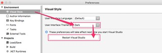 [Unity] Visual Studio for Mac | by scissor lee