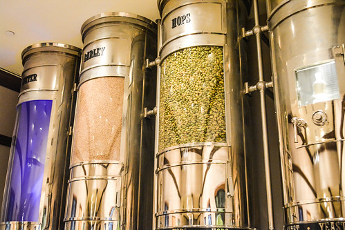 Barley and Hops. | by carlawosniak