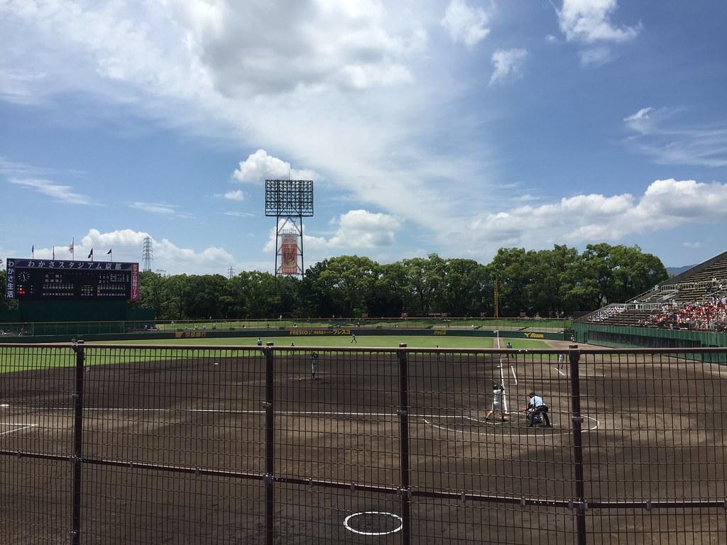 高校野球 京都