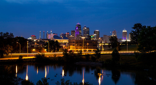 Blue City | by KC Mike Day