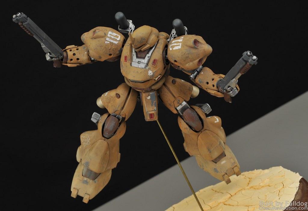 Desert Kampfer 1
