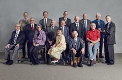 Alumni Reunion Group Shots 2017