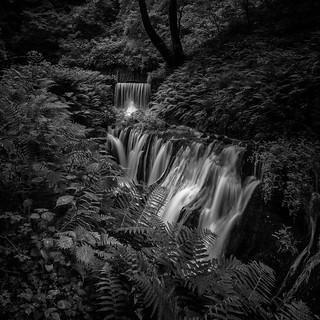 Shiraito Fall Karuizawa 軽井沢 白糸の滝 | by 津