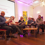 Overspilling: Cumbernauld Stories from Cumbernauld residents   © Robin Mair