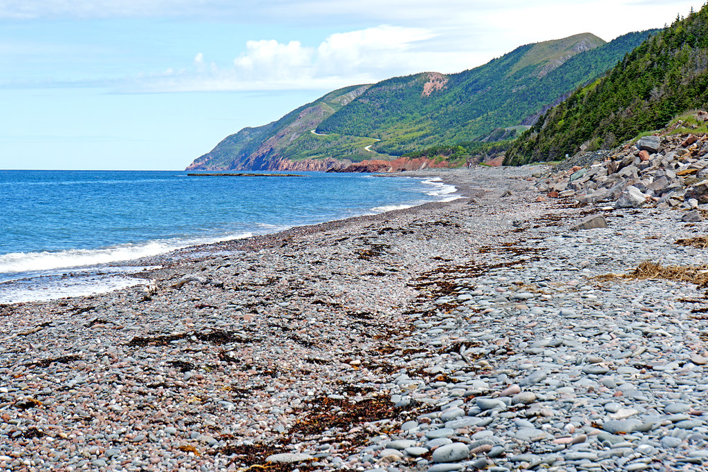 Camping in Nova Scotia - archer10 (Dennis)
