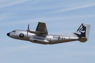 C-160D 51+01