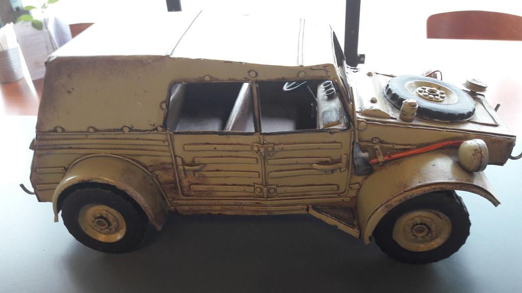Volkswagen Type 82