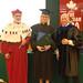 CEMBA 2017: uroczystość ukończenia studiów