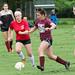 Girls Summer Soccer vs Fulton
