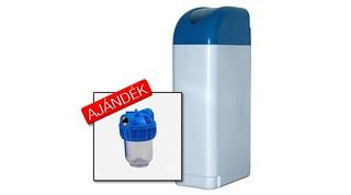 Euro-Clear vízlágyító ajándék előszűrővel!