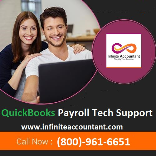 QuickBooks Payroll Support Contact Number | QuickBooks Payro