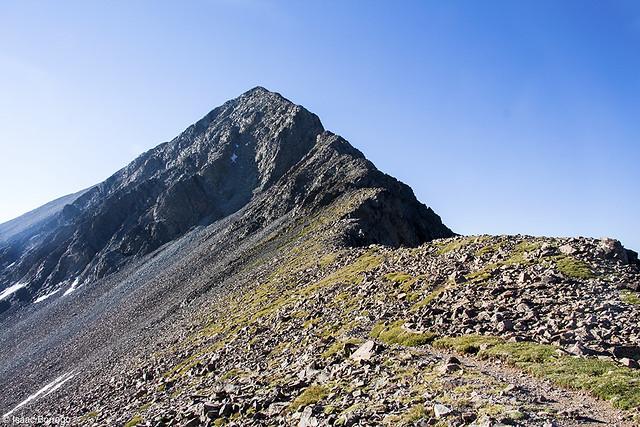 Destination Mount Lindsey