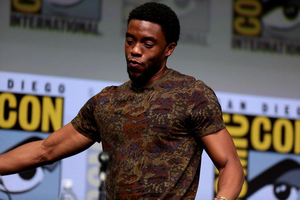 Chadwick Boseman Golden Globe Predictions