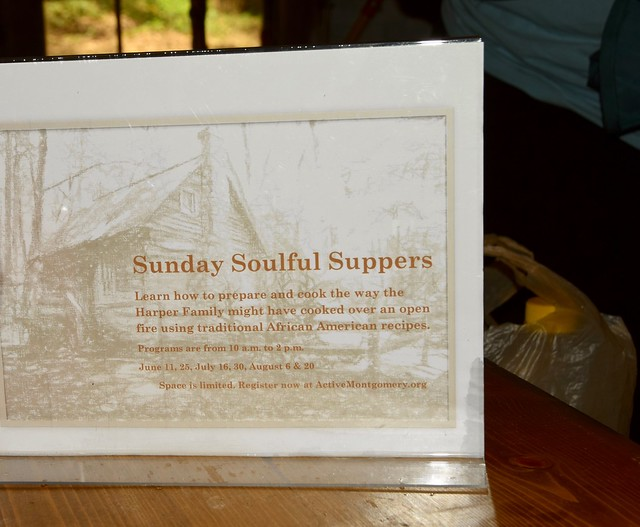 Soulful Supper Sign