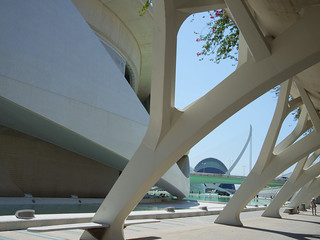 Valencia - City of Arts and Sciences1 | by CMB_Traveler