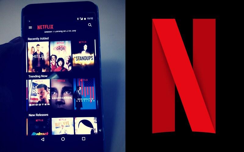 Netflix - filmy i seriale online w aplikacji oraz przeglądarce
