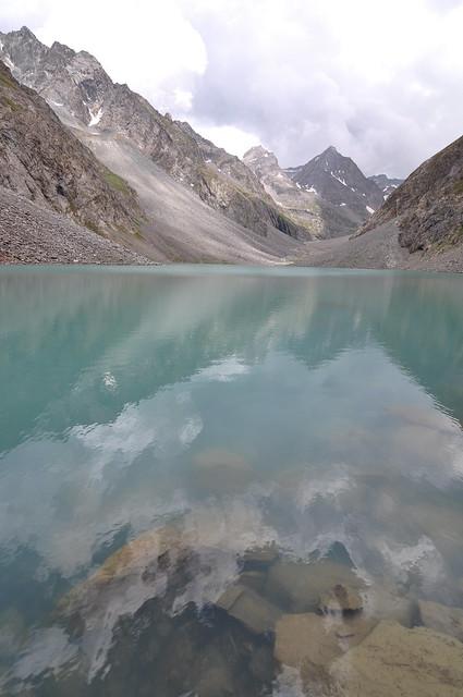 Rogilli Lake 1
