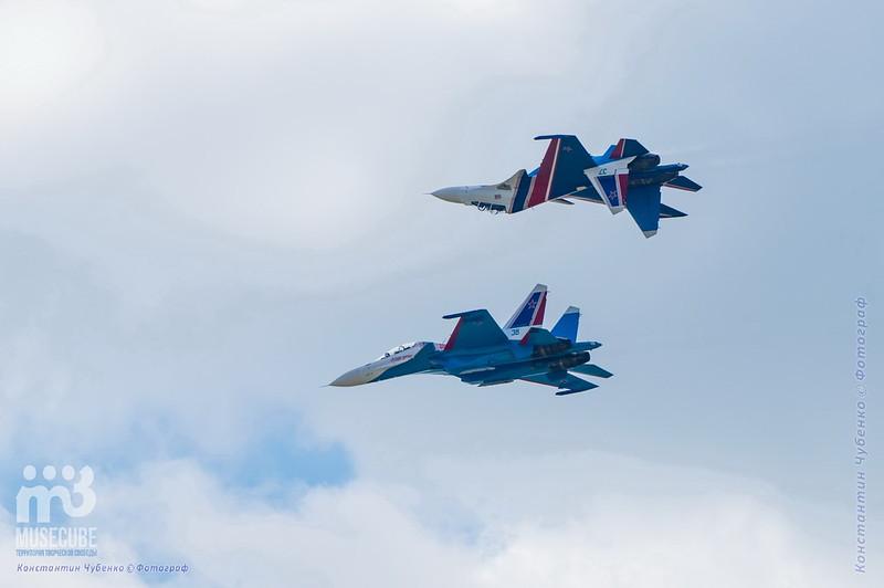 039-Русские Витязи