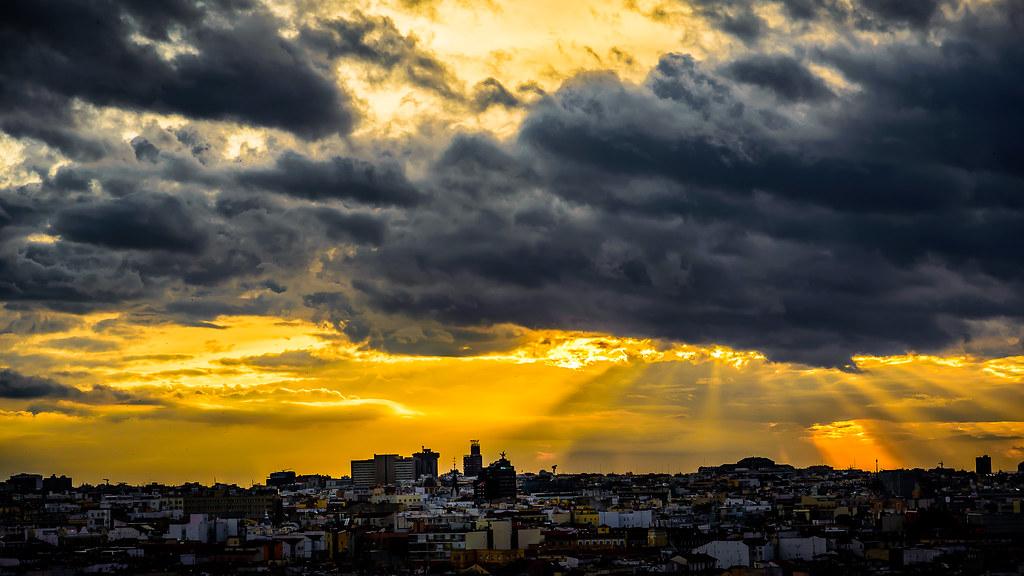 Despertando Madrid