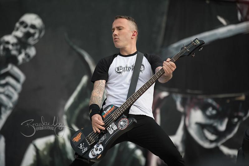 Volbeat | 2017.07.12