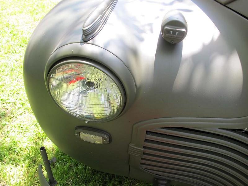 Chevrolet 1941 5