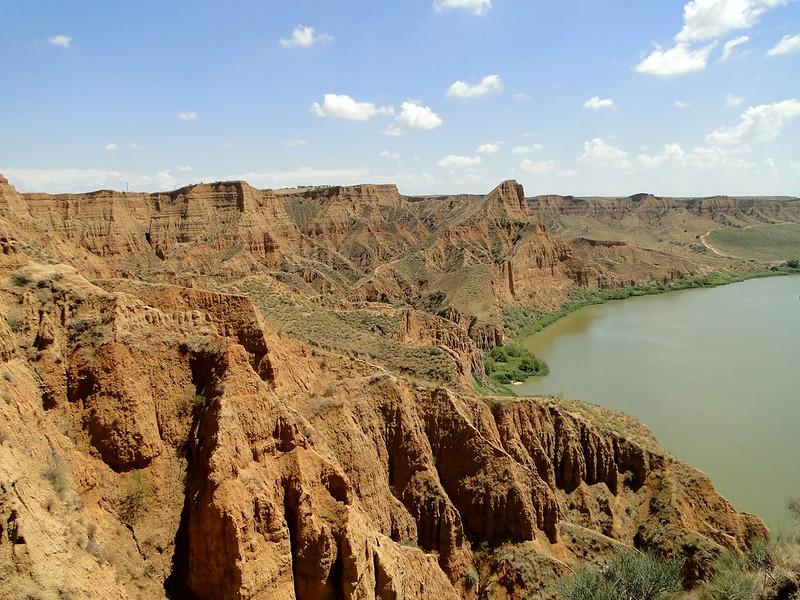 Los 20 monumentos naturales más impresionantes de España