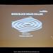 Exploring the gravitational wave universe - with Emma Osborne at Winchester Skeptics, 29 June 2017