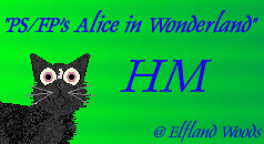 Alice_HM_EWC2 | by Cherished Playtime