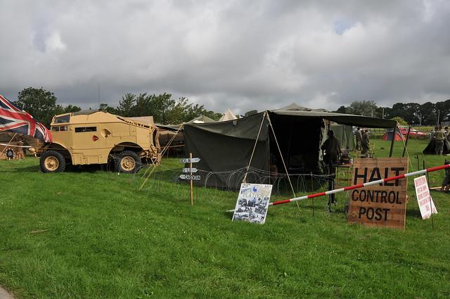 Tankfest (2012)